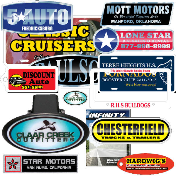 Custom Stickers Decals Banners Bumper Stickers Printed - Custom stickers for trucks