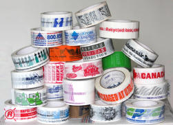 tape printed, custom printed tape, packing tape printed, printed packing tape, printed shipping tape, printed paper tape, custom printed packaging tape.Click for enlargement