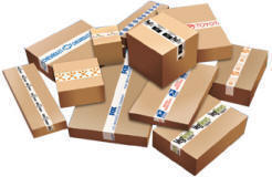 Custom Tape, logo tape, printed packaging tape, custom printed tape