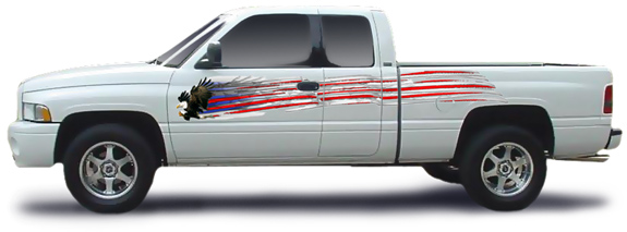 Car graphics auto graphics flame graphic vehicle graphics truck graphics boat